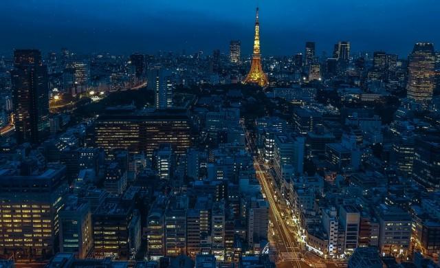 Най-високият японски небостъргач ще се извисява на 330 метра