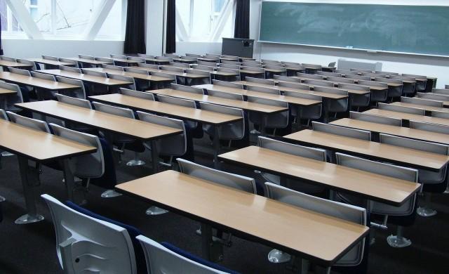 Глобиха шведско училище, следяло с камери възпитаниците си