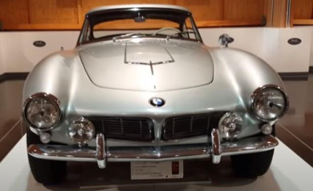 Моделът, който почти докара BMW до фалит, днес се продава за милиони