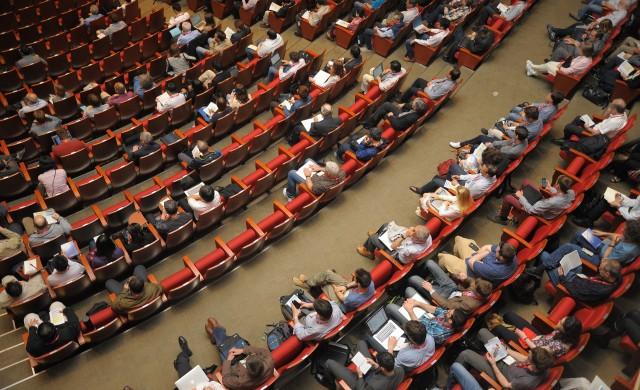 Национална конференция на ГЕРБ,