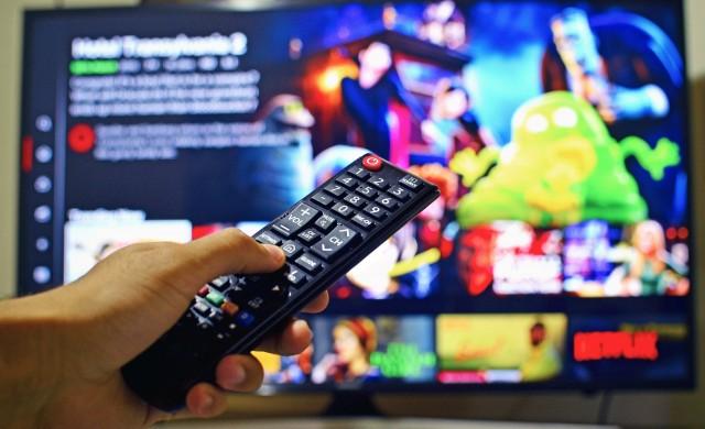 Британците прекараха пандемията пред телевизорите
