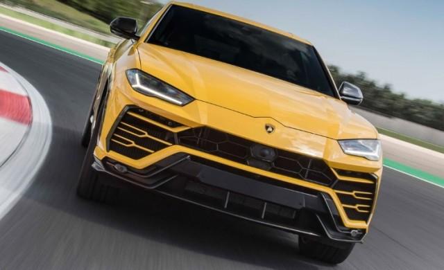 Още един американец си купи Lamborghini със заем от правителството