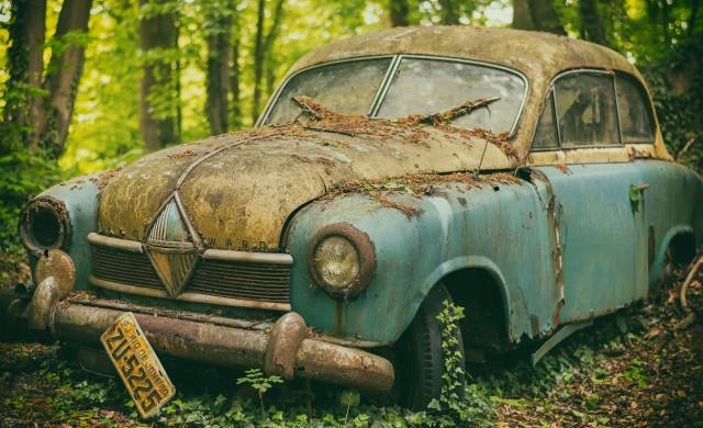 Над 15 хиляди стари коли изчистени от улиците на големите градове у нас