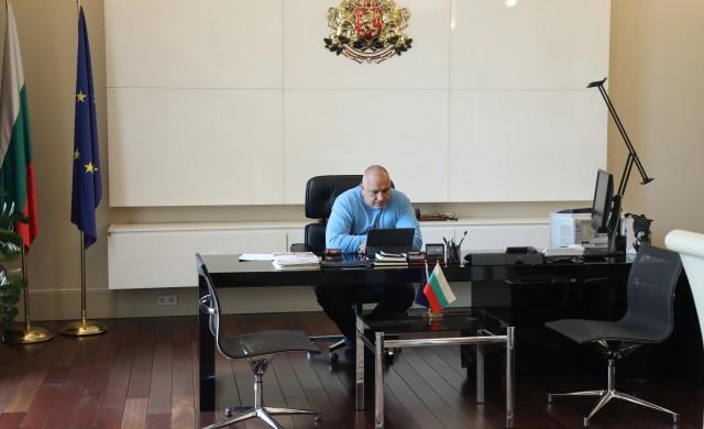 Бойко Борисов: Време е за моите решения