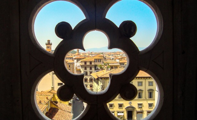 Прозорците за вино, или как Италия бори пандемиите в древността