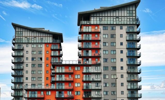 Спад в цените на имотите в Европа, според Knight Frank