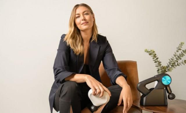 Мария Шарапова - тенисистката, която се превърна в инвеститор