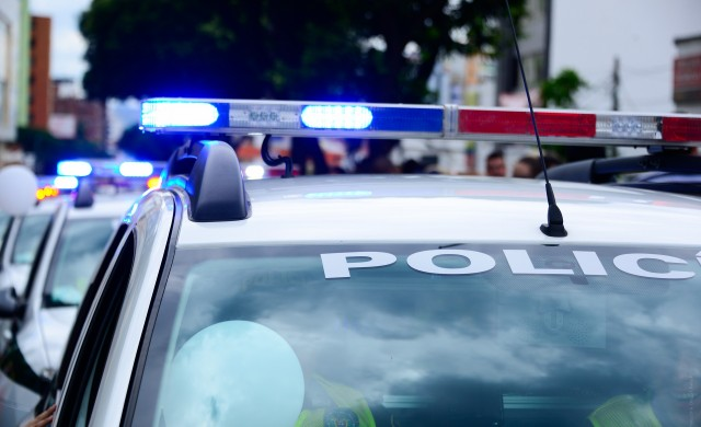 Полицията премахна една от блокадите на кръстовище в София