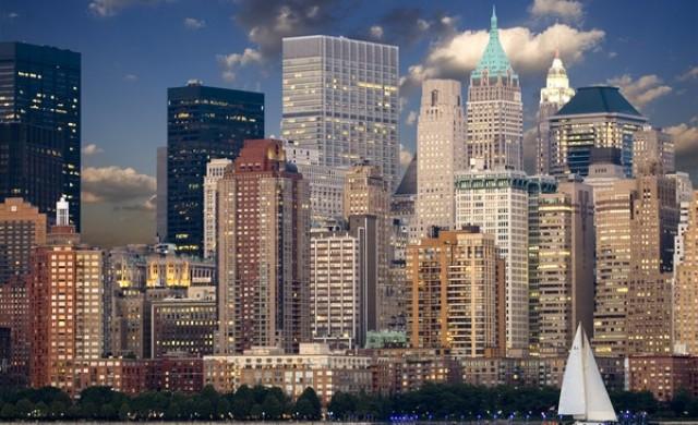 До 50 дни безплатен наем на жилище в Манхатън