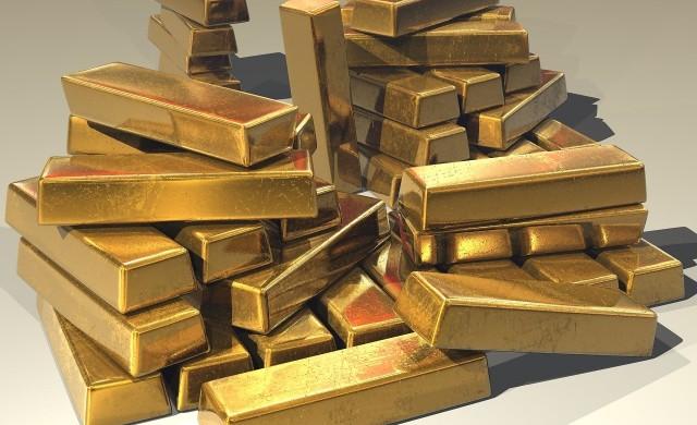 Откриха златни запаси за 1 млрд. долара край българската граница