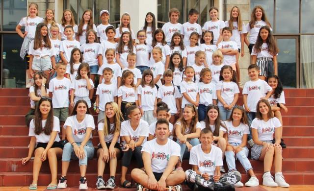 Пощенска банка подкрепя талантливите деца на България
