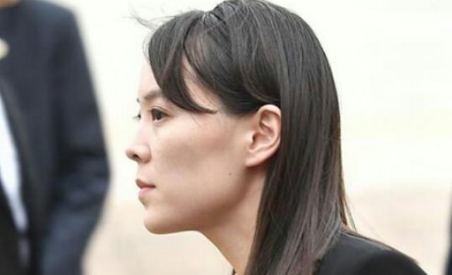Това е жената, на която Ким Чен Ун постепенно предава властта (снимки)