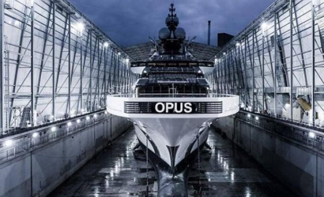 Най-дългите яхти в света стават още по-големи