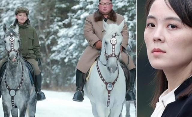 Защо сестрата на Ким Чен Ун ще бъде най-жестокият севернокорейски диктатор