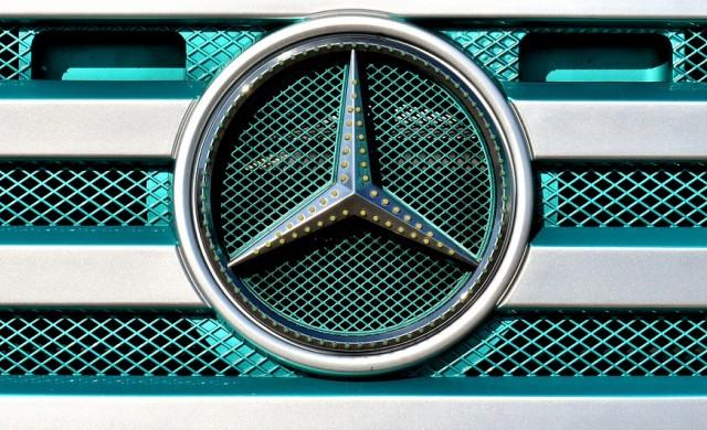 Amazon поръча 1 800 електрически микробуса Mercedes-Benz за доставки