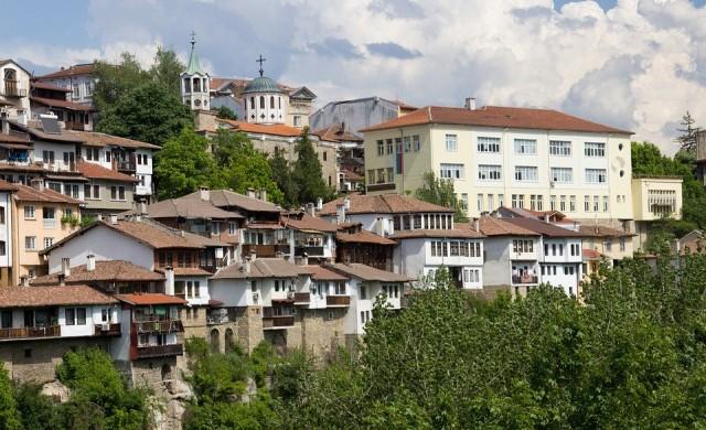 Нови правила в старинно Търново: Сгради до 10 м само в определени цветове