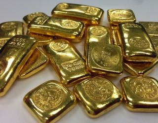 Златото стартира седмицата с нов рекорд