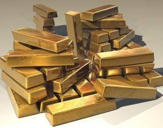 Цената на златото с нов рекорд