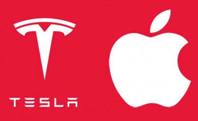 Илон Мъск: Не съм разговарял с Тим Кук за придобиването на Tesla