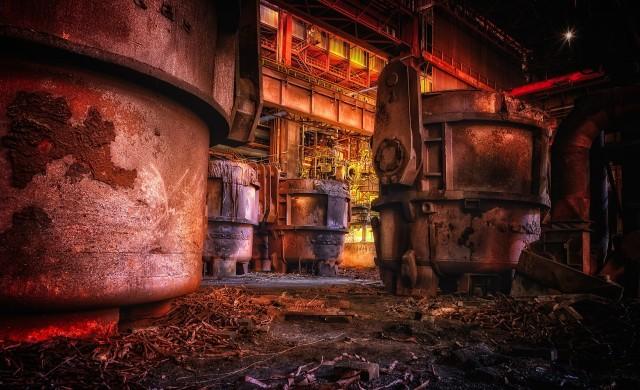 Китай иска да намали производството на стомана. Но може ли да го направи?