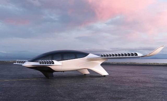 Бразилска авиокомпания си поръча електрически самолети за 1 милиард долара