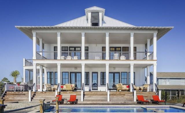 Скок в продажбите на жилища с цена от над 1 млн. долара в САЩ