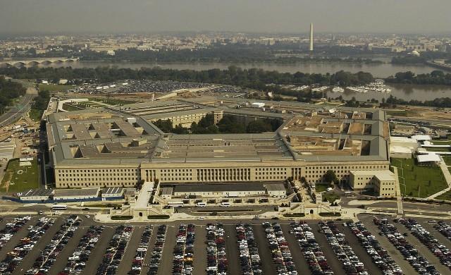 Стрелба до сградата на Пентагона във Вашингтон