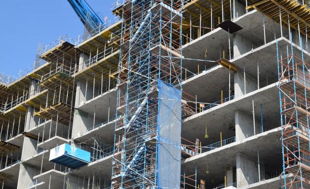 Нови над 5000 жилища ще се строят в София