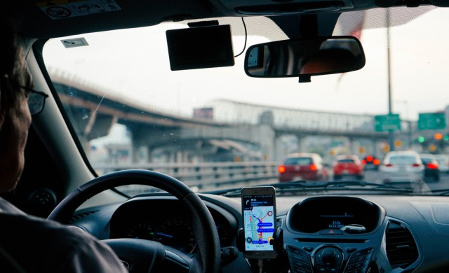 Загубата на Uber набъбва до над 500 млн. долара въпреки рекордните приходи