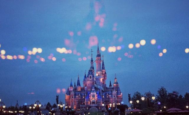 Walt Disney изпраща най-силното си тримесечие от началото на пандемията