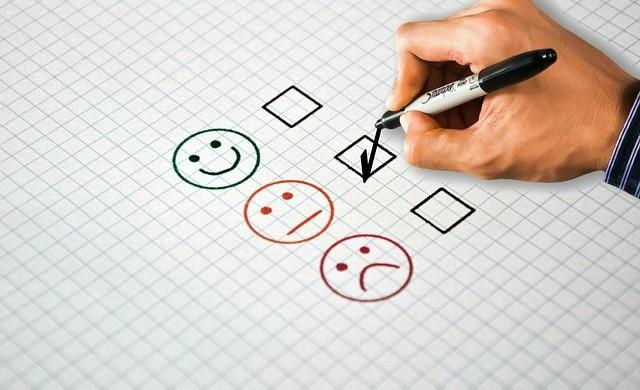 Какво е токсична позитивност?