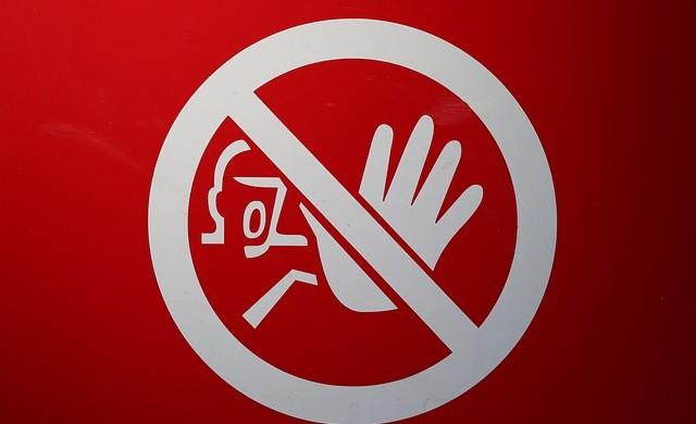 Странни неща, които са забранени по целия свят