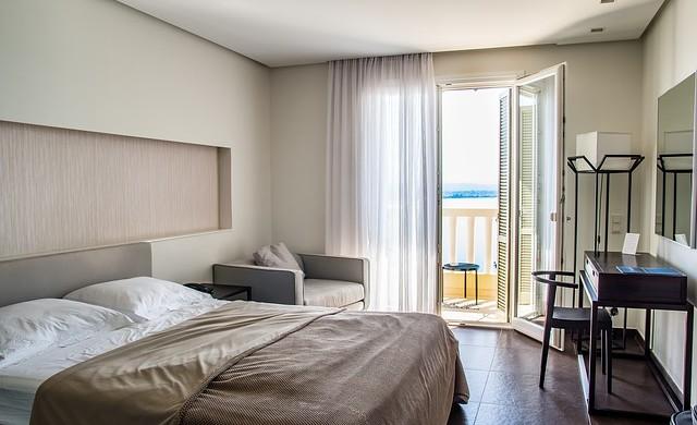 Това са 25-те най-добри хотела в Европа