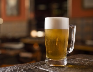 В ЕС се произвеждат по 74 литра бира на човек годишно
