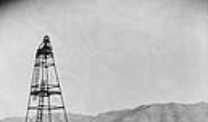 Фючърсите на суровия петрол над 75 долара за барел