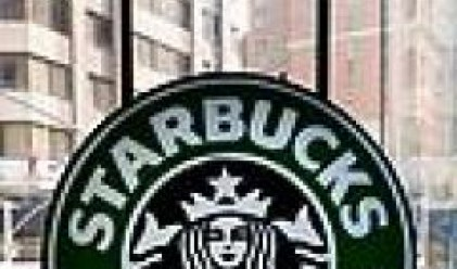 Старбъкс отваря първото си кафене в Русия