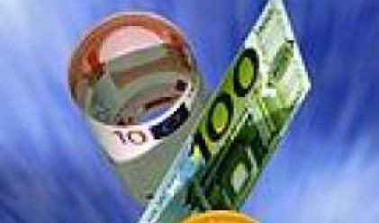 За първите седем месеца на 2007 г. текущата сметка има дефицит от 3.04 млрд. евро