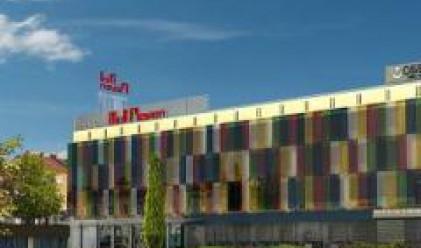 Инвестират общо 9.2 млн. евро в Мол Плевен