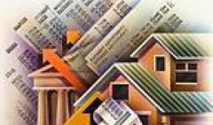 Европейските фондове за недвижими имоти изостават значително