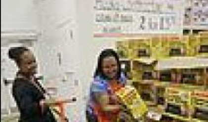 Практикер откри магазин и в Русе