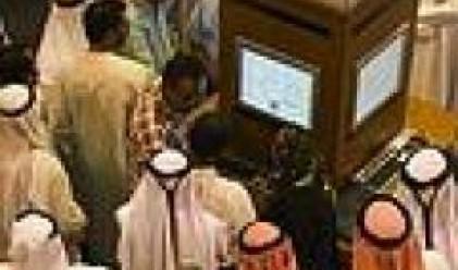 Дубайската борса купува дял в щатската Nasdaq и лондонската LSE, вместо ОМХ