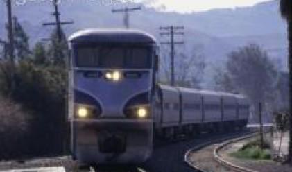 Споразумяхме се с ЕИБ за реконструкция на ЖП линията Пловдив - Свиленград