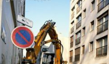 СО извърши основен ремонт на 14 булеварда, догодина предстои ремонт на още 270 хил. кв. м