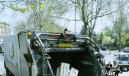 София генерира между 800 и 1000 тона отпадъци на ден