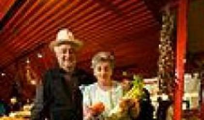 По борсите доматите и пиперът поскъпват, цената на краставиците пада