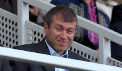 """""""Евраз"""" на Абрамович поставя рекорди"""