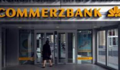 Commerzbank ще изпревари Deutsche Bank по клиенти - след придобиване на Dresdner