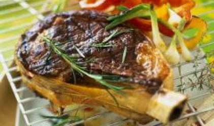 Холандците ядат все по-малко месо