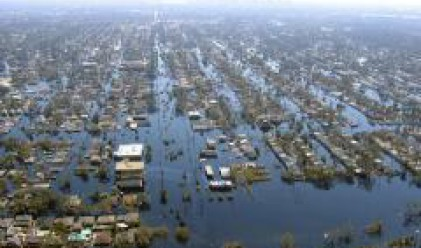 """Ню Орлеанс за пореден път се превърна в """"призрачен град"""""""