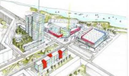 Във Волгоград ще строят нов луксозен търговски център